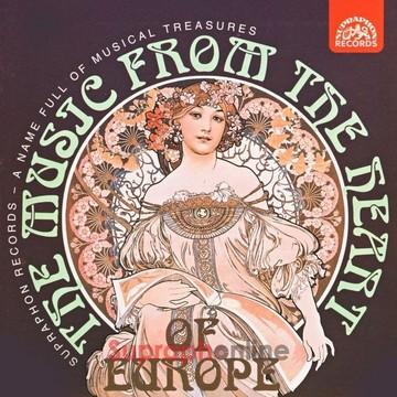 Hudba ze srdce Evropy
