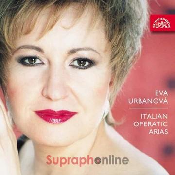Italské operní árie