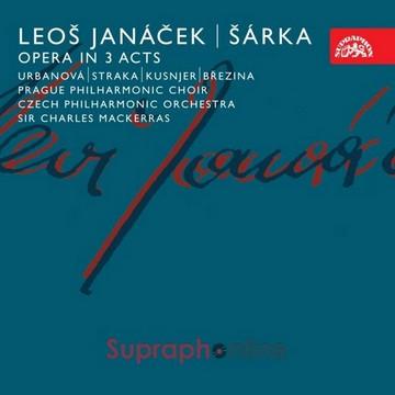 Leoš Janáček - Šárka